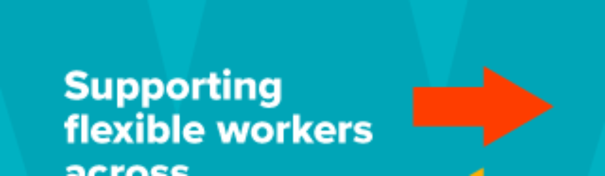 Workr Group: Supporting flexible workers across assignments