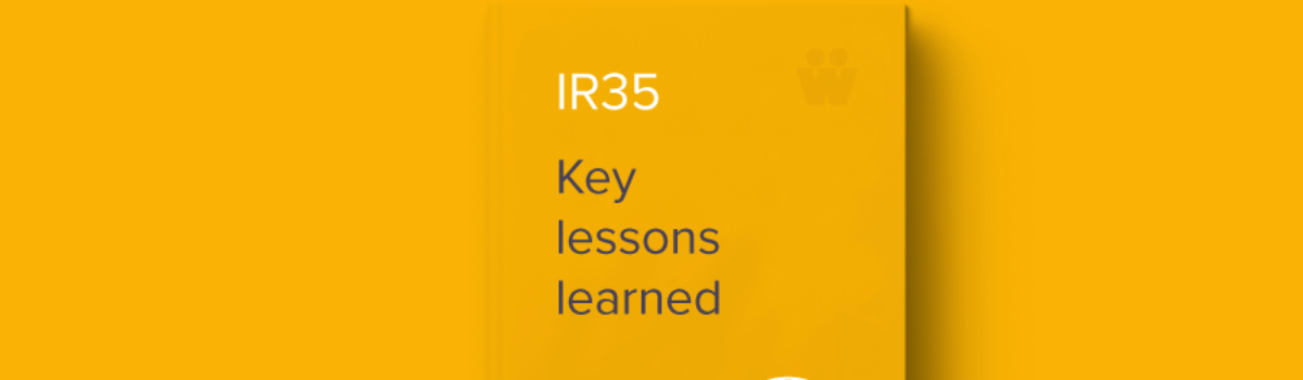IR35 Reforms – Key lessons learned